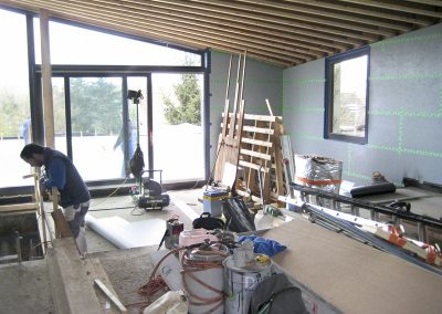 Dereymaeker-Basse énergie—Maison—Uccle-009