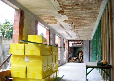 Dereymaeker-Basse énergie—Maison et atelier—Forest-007