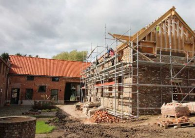 Dereymaeker-Basse énergie—Rénovation—Tourinnes La Grosse-003