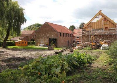 Dereymaeker-Basse énergie—Rénovation—Tourinnes La Grosse-006