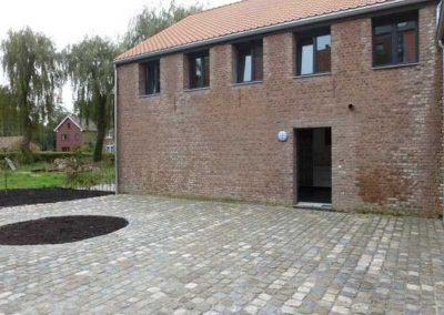 Dereymaeker-Basse énergie—Rénovation grange—Tourinnes La Grosse-003