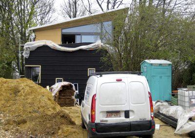 Dereymaeker-Basse énergie—Maison—Uccle-010