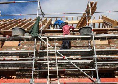 Dereymaeker-Basse énergie—Rénovation—Tourinnes La Grosse-005