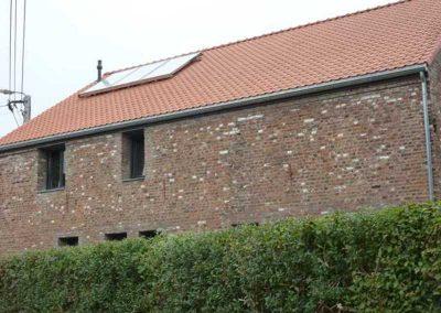 Dereymaeker-Basse énergie—Rénovation grange—Tourinnes La Grosse-002