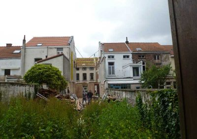 Dereymaeker-Rénnovations—Démolition-Construction—Uccle-009