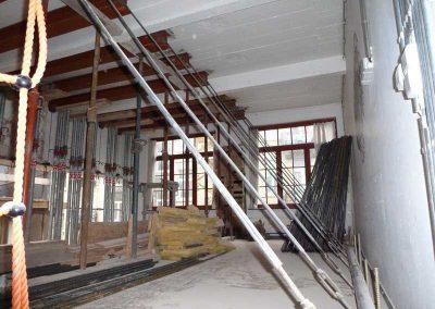Dereymaeker-Rénnovations—Espace culturel—Saint Gilles-005