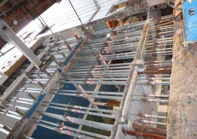 Dereymaeker-Rénnovations—Espace culturel—Saint Gilles-007
