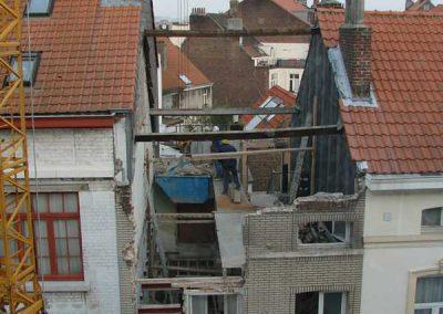 Dereymaeker-Rénnovations—Espace culturel—Saint Gilles-009