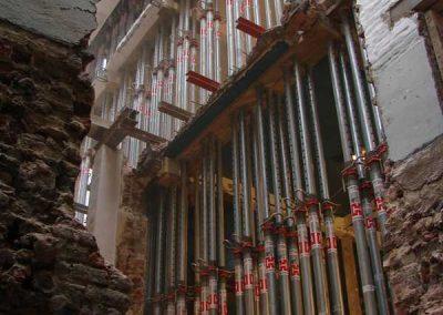 Dereymaeker-Rénnovations—Espace culturel—Saint Gilles-010