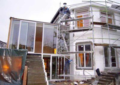 Dereymaeker-Rénnovations—Maison—Uccle-004