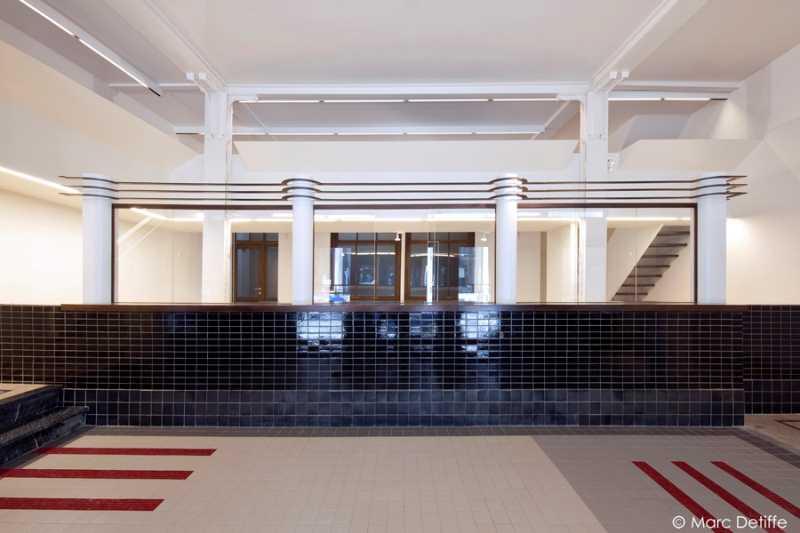 A+ Architecture In Belgium 222