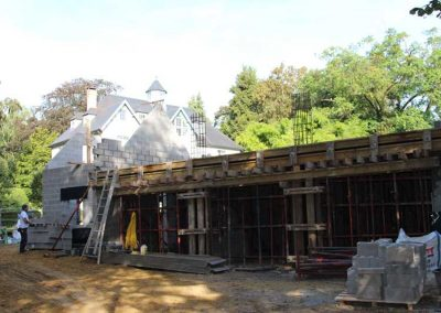 Dereymaeker-construction-poolhouse-LaHulpe-002
