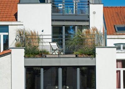 Dereymaeker-Rénnovations—Démolition-Construction—Uccle-018
