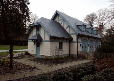 Dereymaeker pool house 2